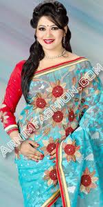 jamdani saree bangladesh jamdani saree send gift to bangladesh buy jamdani saree from