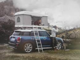 tenda tetto auto dormire sul tetto dell auto le tende sono di rivarolo cronaca
