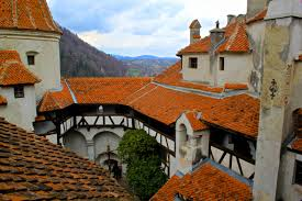 Dracula S Castle Visiting Dracula U0027s Castle In Transylvania World Of Wanderlust