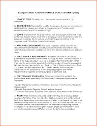 work method statement example sponsorship agreement form affidavit