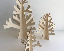 small tree stand etsy