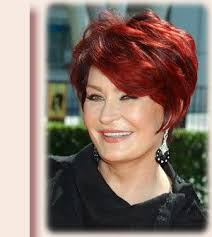 redken sharon osborn red hair color 250 best red short hairstyles red short hair red hair red