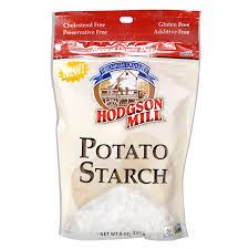 potato starch gluten free potato starch hodgson mill