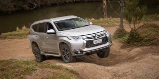 mitsubishi sports car 2016 mitsubishi pajero sport seven seat model to hit australia in july