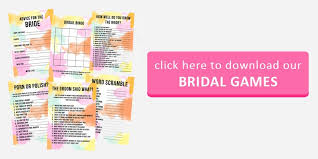 Advice To The Bride Cards Free Printable U0027how Well Do You Know The Bride U0027 Hen Party