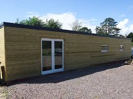 Composite Shiplap Cladding Timber Cladding For Steel Buildings 3cb