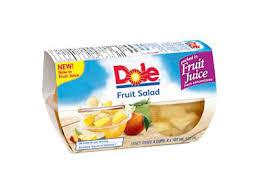 dole fruit bowls dole canada fruit bowls