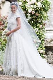 www wedding pippa middleton s wedding dress revealed vanity fair