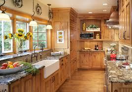 pine kitchen furniture pine kitchen houzz