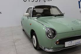 nissan figaro for sale used nissan figaro for sale rac cars
