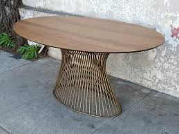 oval pedestal dining table oval ee beautiful oval pedestal dining table wall decoration and