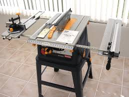 use circular saw as table saw ryobi table saw ets 1525sc only used twice so still as good as new