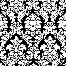 Black And Gold Damask Curtains by 8 Best Images Of Black And White Damask Black And White Damask