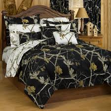 Black Duvet Covers Realtree Ap Black Camo Twin Comforter Camo Bedding Realtree