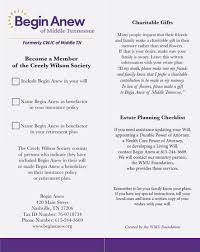 How To Get Durable Power Of Attorney by Creely Wilson Society U2014 Begin Anew