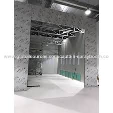 paint booths spray booths spray systems state shipping spray booth painting room paint booth for different kinds of autos