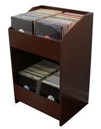 Record Storage Cabinet Vinyl Record Storage Cabinet Home Furniture Decoration