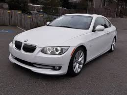 bmw 3 series 328i 2011 bmw 3 series 328i xdrive coupe sulev insurance 144 per month
