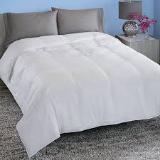Down Comforter Made In Usa Budget Basics 9 Down U0026 Down Alternative Comforters Under 100