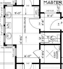 best master bathroom floor plans 98 best bathroom floor plans images on pinterest bathrooms