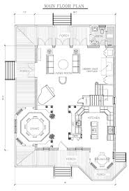 victorian floor plans authentic queen anne victorian house plans