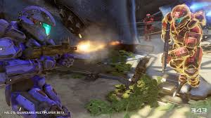 Classic Maps Halo 5 Guardians Will Have Expanded Forge No Remastered Classic Maps
