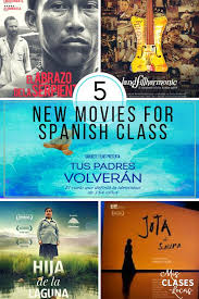 5 new movies to use in spanish class using real documentaries