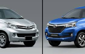 New Avanza Interior Face Off The Old Vs The New Toyota Avanza Autodeal