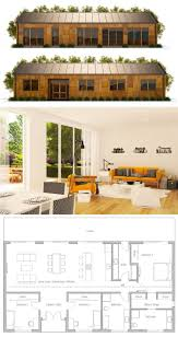 561 best home plans images on pinterest architecture small