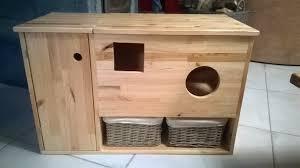 fabrication de coffre en bois fabrication d u0027un coffre à jouets