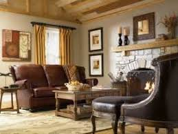 rustic paint colors for living room carameloffers