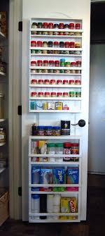 Closet Door Shoe Storage Door Closet Organizer Pantry Spice Rack Closet Door Shoe