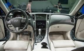 infiniti q50 interior 2014 infiniti q50 premium interior afrosy com