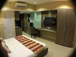 ambassade residence beside kuningan city jakarta studio for rent