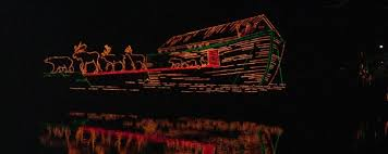 christmas lights in niagara falls ontario trazee travel where are the best christmas lights displays