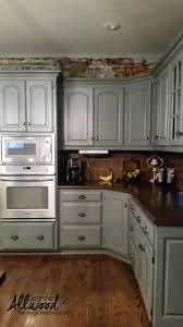 Painted Backsplash Ideas Kitchen Kitchen Best 20 Painting Tile Backsplash Ideas On Pinterest
