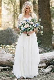 Hippie Wedding Dresses Plus Size Wedding Dresses How To Be Perfect Bride