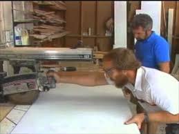 Building Custom Kitchen Cabinets Building Custom Kitchen Cabinets Bob Vila Youtube