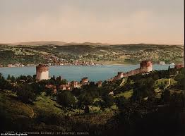 Fall Of Ottoman Empire by Final Days Of Ottoman Empire U0027s Istanbul In Coloured Pictures