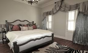 Bedroom Windows Captivating Curtains For Bedroom Windows With Designs Simple Blue