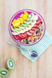 Fruit Bowl by Dragon Fruit Smoothie Bowl The Nunatural Giveaway Winners