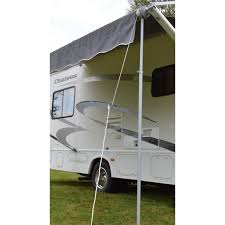 Rv Awnings Electric Awning Support