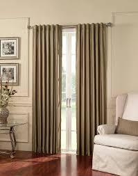 chelsea solid satin room darkening drape curtainworks com