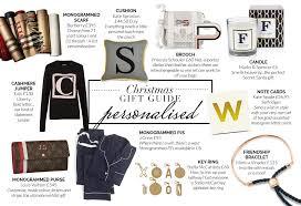 christmas gift guide u2013 wardrobe icons