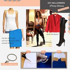 Ring Halloween Costume Diy Halloween Costumes