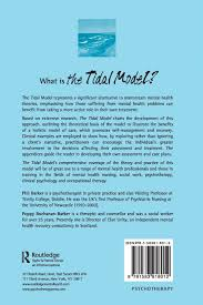 the tidal model a guide for mental health professionals prof