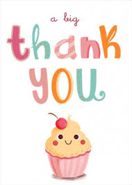 Thank You Card Designs 17 Free Thank You Cards Psd Vector Eps Download