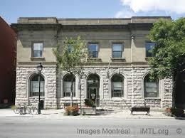 bureau de poste montr l ancien bureau de poste pointe charles montréal