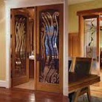 Decorative Glass Interior Doors Decorative Glass Interior Doors Justsingit Com