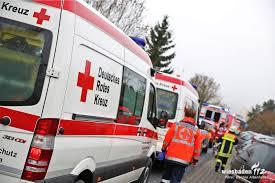 Jugendfeuerwehr Wiesbaden112 De Mehrere Verletzte Durch Reizgasattacke Im Berufsschulzentrum